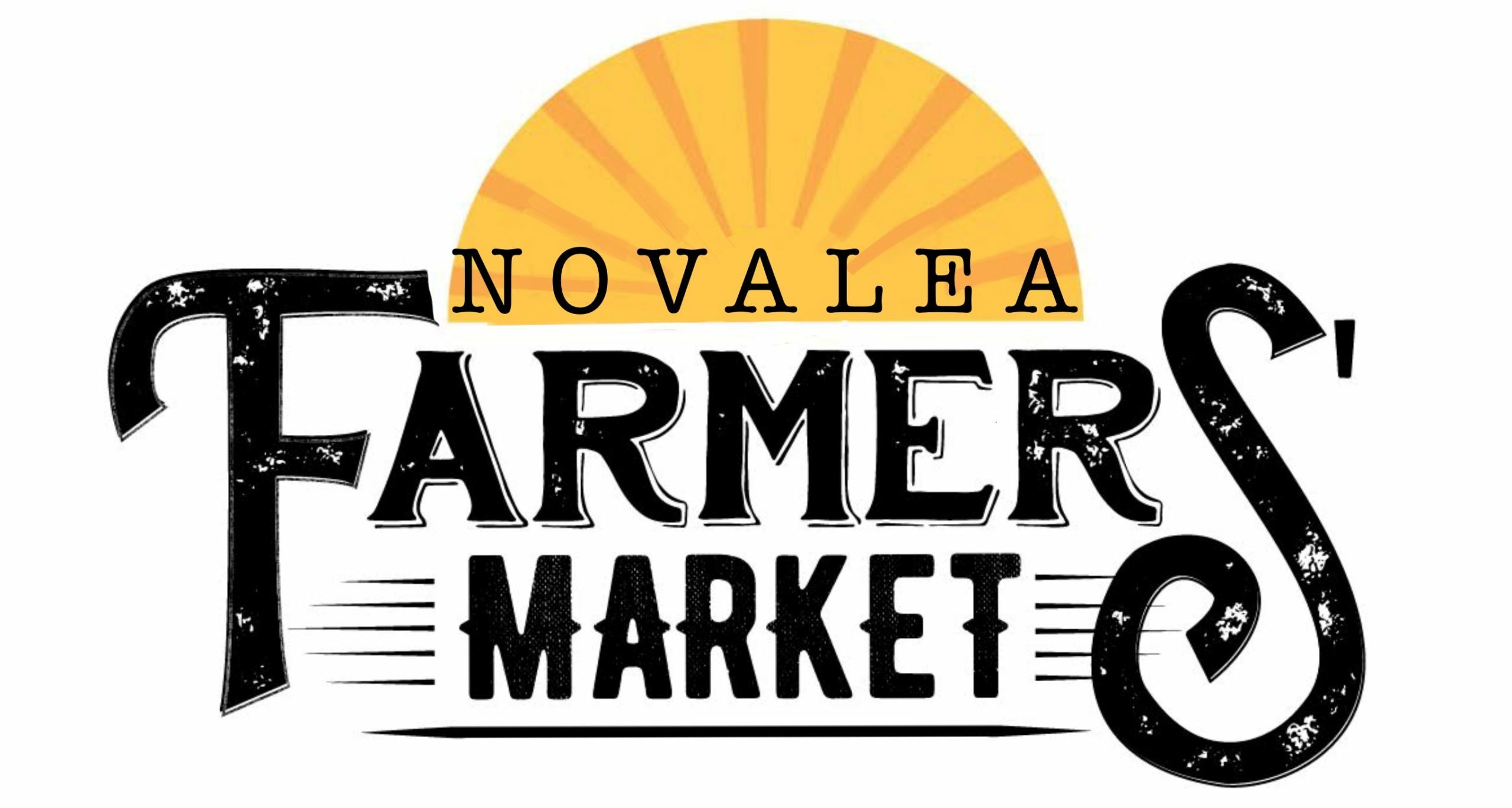 The Novalea Farmers' Market