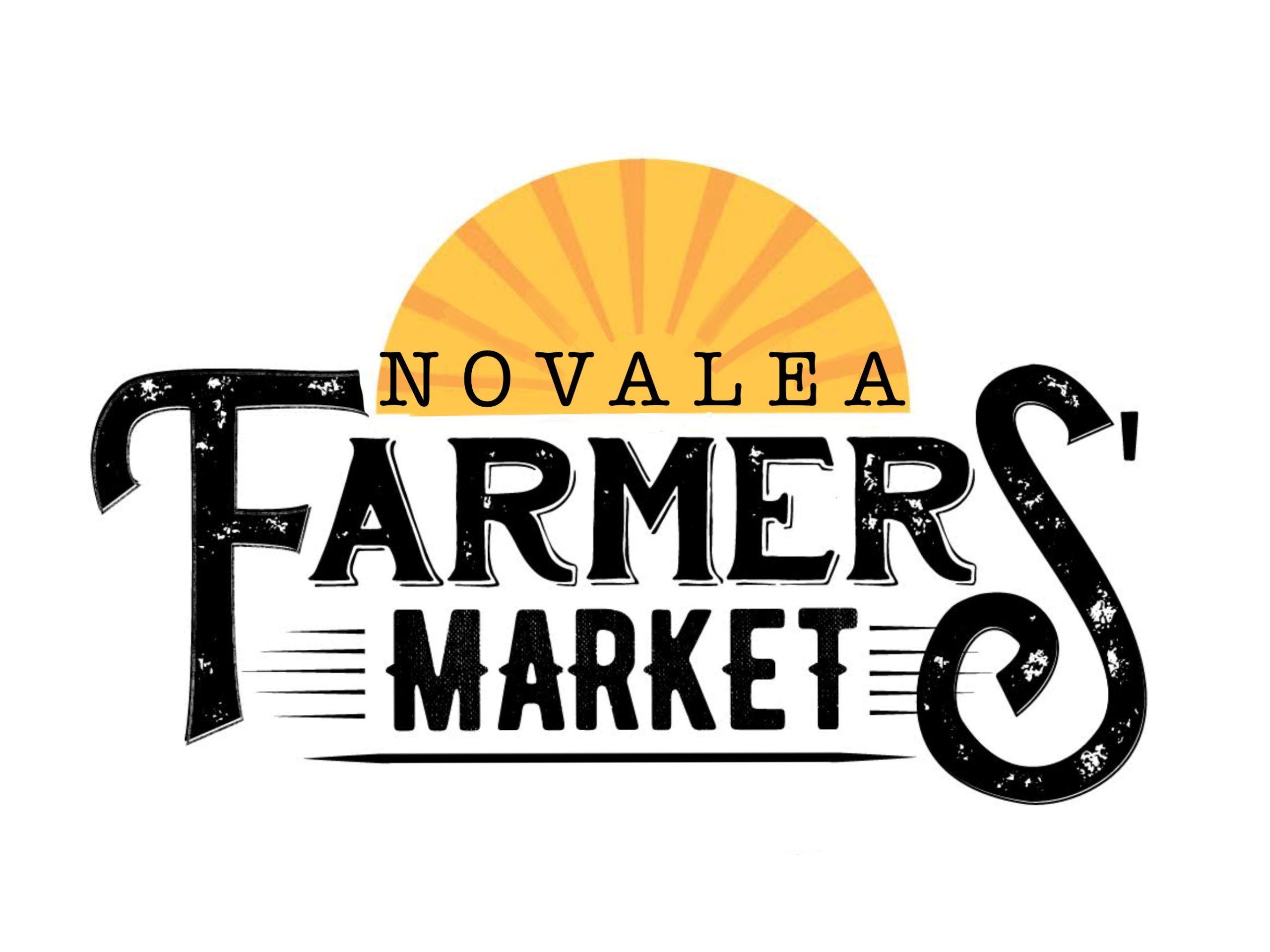 The Novalea Farmers' Market